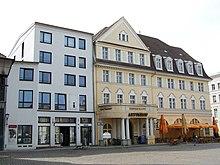 Hotel Im Schwedischen Hof Homepage