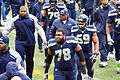 Alvin Bailey and other Seahawks players in 2013.jpg
