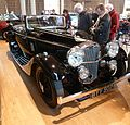Alvis Speed 20 SC Lancefield Drophead Coupe 1935 (8514287856).jpg
