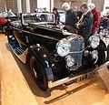 Alvis Speed 20 SC Lancefield Drophead Coupe 1935 (8514287856).jpg