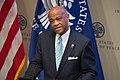 Ambassador Alfonso Lenhardt, acting administrator, USAID.jpg