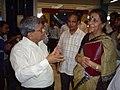 Ambika Soni Visiting Dynamotion Hall - Science City - Kolkata 2006-07-04 04804.JPG