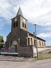 Amel-sur-l'Étang (Meuse) église.JPG