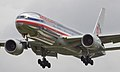 American Airlines B777 - Finals to LHR (7742515878).jpg