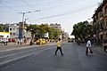 Amir Ali Avenue - Park Circus Seven-point Crossing - Kolkata 2014-05-02 4612.JPG