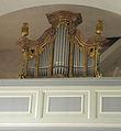 Ammerthal, St. Nikolaus, Gehäusefront Hepp 1796.JPG