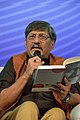 Amol Palekar - Panel Discussion - Badal Sircar and His Theater - 40th International Kolkata Book Fair - Milan Mela Complex - Kolkata 2016-02-04 0859.JPG