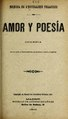 Amor y poesía - comedia en un acto y dos cuadros, en prosa y verso (IA amorypoesacomedi26211lhot).pdf