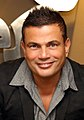 Amr Diab With World Music Awards (cropped).jpg
