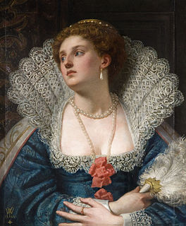 Amy Robsart Wife of Robert Dudley, 1st Earl of Leicester