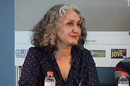 Ana Miralles. Barcelona International Comic Fair 2017.jpg