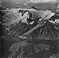Anchorage Glacier, Ogive Glacier and Polish Island, tidewater glacier, September 4, 1977 (GLACIERS 5247).jpg