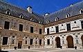 Ancy-le-Franc Château d'Ancy-le-Franc Cour d'Honneur 2.jpg