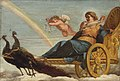 Andrea Sacchi, , Kunsthistorisches Museum Wien, Gemäldegalerie - Juno auf dem Pfauenwagen - GG 142 - Kunsthistorisches Museum.jpg