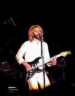 Andrew Gold American singer, musician and songwriter