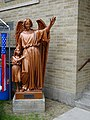 Angel and Child Statue - panoramio.jpg