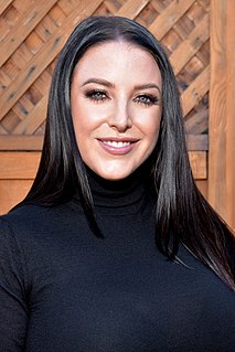Angela White Australian pornographic film actress and director