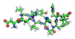 Angiotensin I