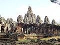 Angkor Thom Bayon 09.jpg