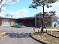 Animal hospital, Akita Omoriyama Zoo.jpg