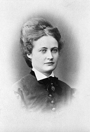 Anna Sandström - Anna Sandström
