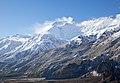Annapurna-II (7937 m) - Manang, Nepal - panoramio.jpg