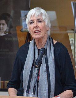 Anne Deveson Australian novelist, broadcaster, filmmaker