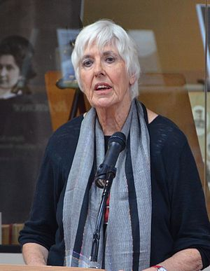 Anne Deveson - Deveson in 2013