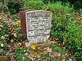Annemarie Dührssen - Friedhof Heerstraße.JPG