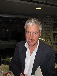 Anthony McCarten New Zealand writer