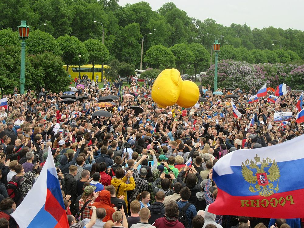 Anti-Corruption Rally in Saint Petersburg (2017-06-12) 44.jpg