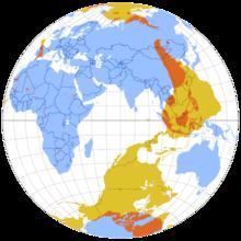 Antipode Wikipedia