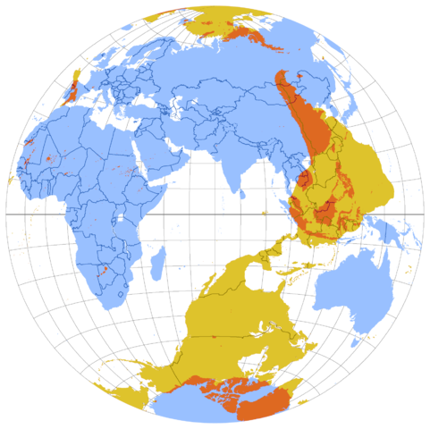 Finding antipodes using the globe and ggmap packages