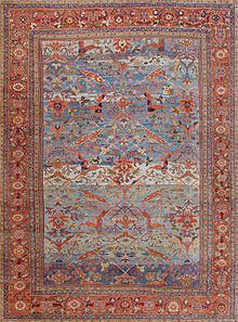 Sultanabad Rugs And Carpets Wikipedia