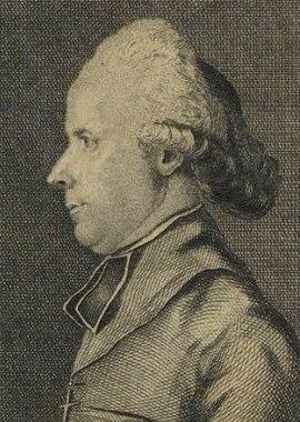 Antoine Adrien Lamourette