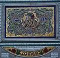 Antwerpen Jugendstil Waterloostraat Herfst, Winter, Zomer en Lente 10.jpg