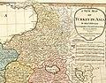 Anville, Jean Baptiste Bourguignon. Turkey in Asia. 1794 (B).jpg