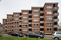 Apartment house Kleestrasse 8 Kleefeld Hannover Germany.jpg