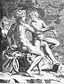 Apollo e Giacinto - copia rovesciata da Caraglio, Jacopo (da) - scans - Beurdelay p. 103.jpg