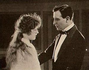April Folly - Still with Marion Davies and Conway Tearle