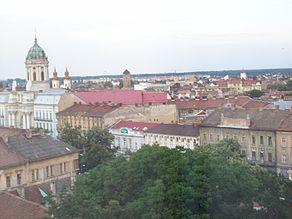 Arad Rumänien arad rumänien reiseführer auf wikivoyage