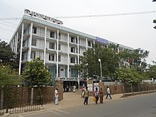 Aravind eye hospital madurai1.JPG