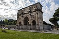 Arch of Constantine North Side 2019.jpg