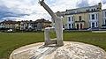 Archer II by Niall ONeill - Newtownsmith, Dun Laoghaire (5840474794).jpg