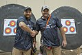 Archery at the 2017 Warrior Games 35318563280 665d839ba9 b.jpg