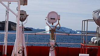 Arctic Umiaq Line - Image: Arctic umiaq sarfak ittuk arsuk
