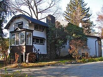 "Arden, Delaware - ""The Lodge"""