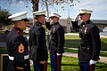 Arizona State Sun Devils commission to Marine officers, Devil Dogs 140220-M-XK427-387.jpg