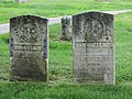 Arletta and Sarah Jane Doak headstones.jpg