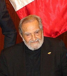 Peruvian politician